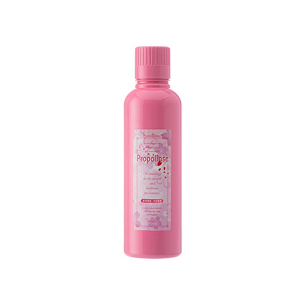 프로폴린스 벚꽃 600ml 1개+ 휴대용 파우치(랜덤) 12ml 2매
