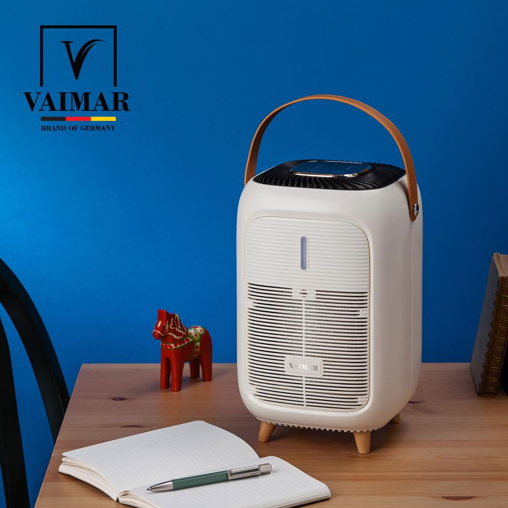 바이마르 큐티 공기 청정기 (탁상용) VMK-A013TL