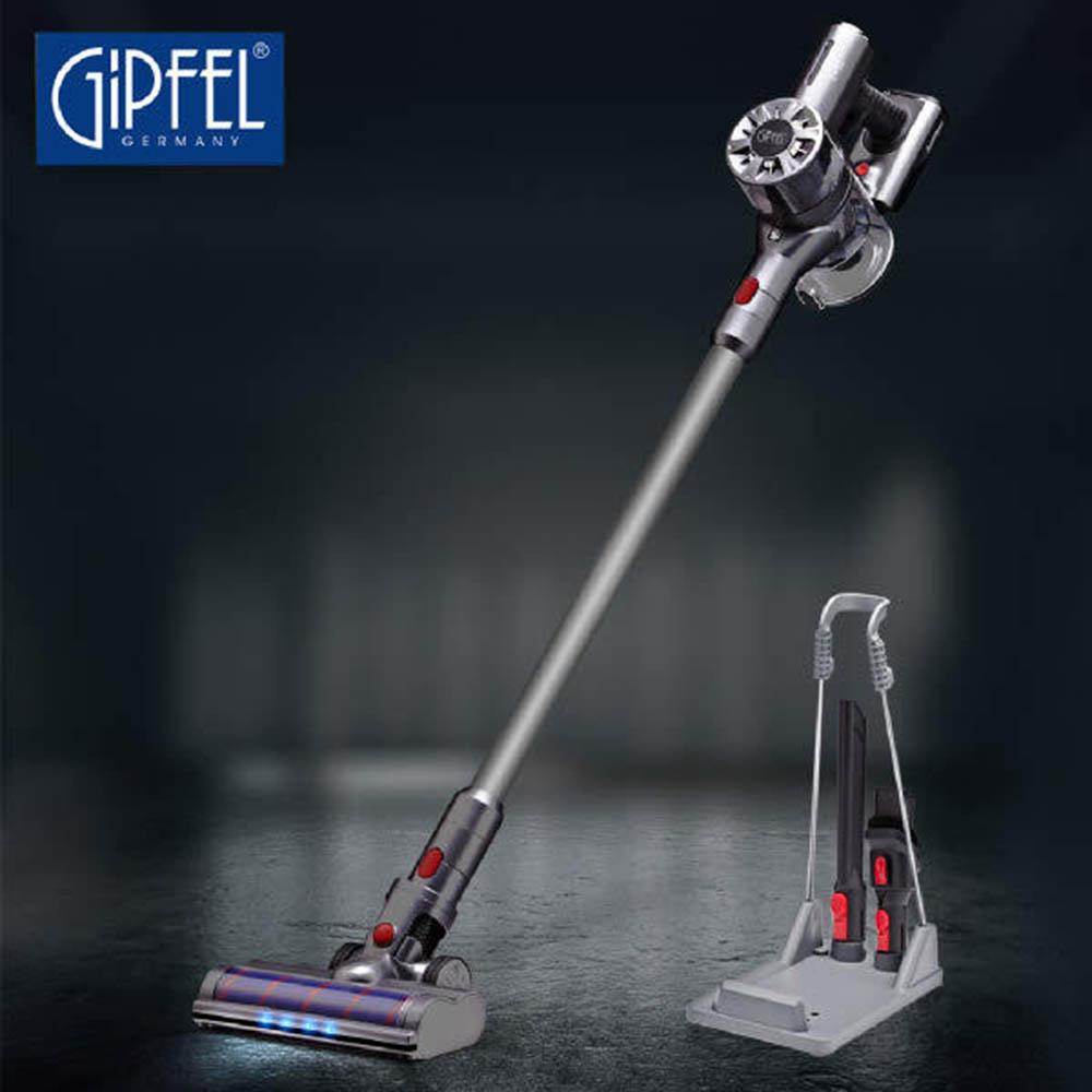 기펠 ZET-10 BLDC 무선 청소기 (전용 거치대 포함)