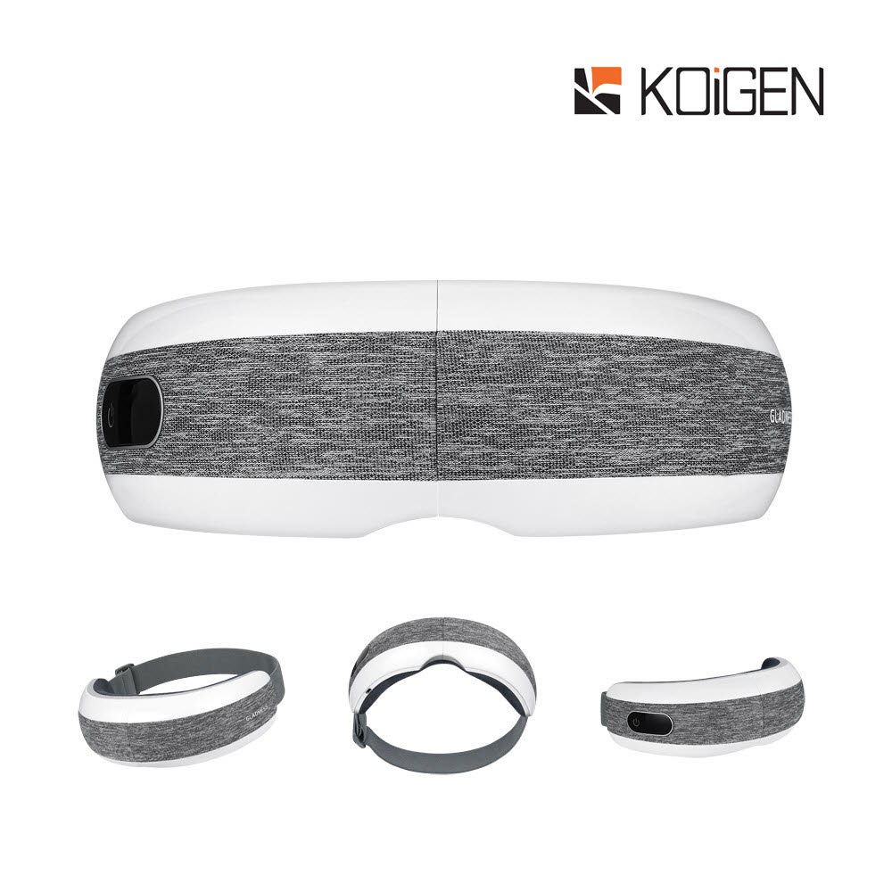 코이겐 스마트 눈마사지기 KEM-100