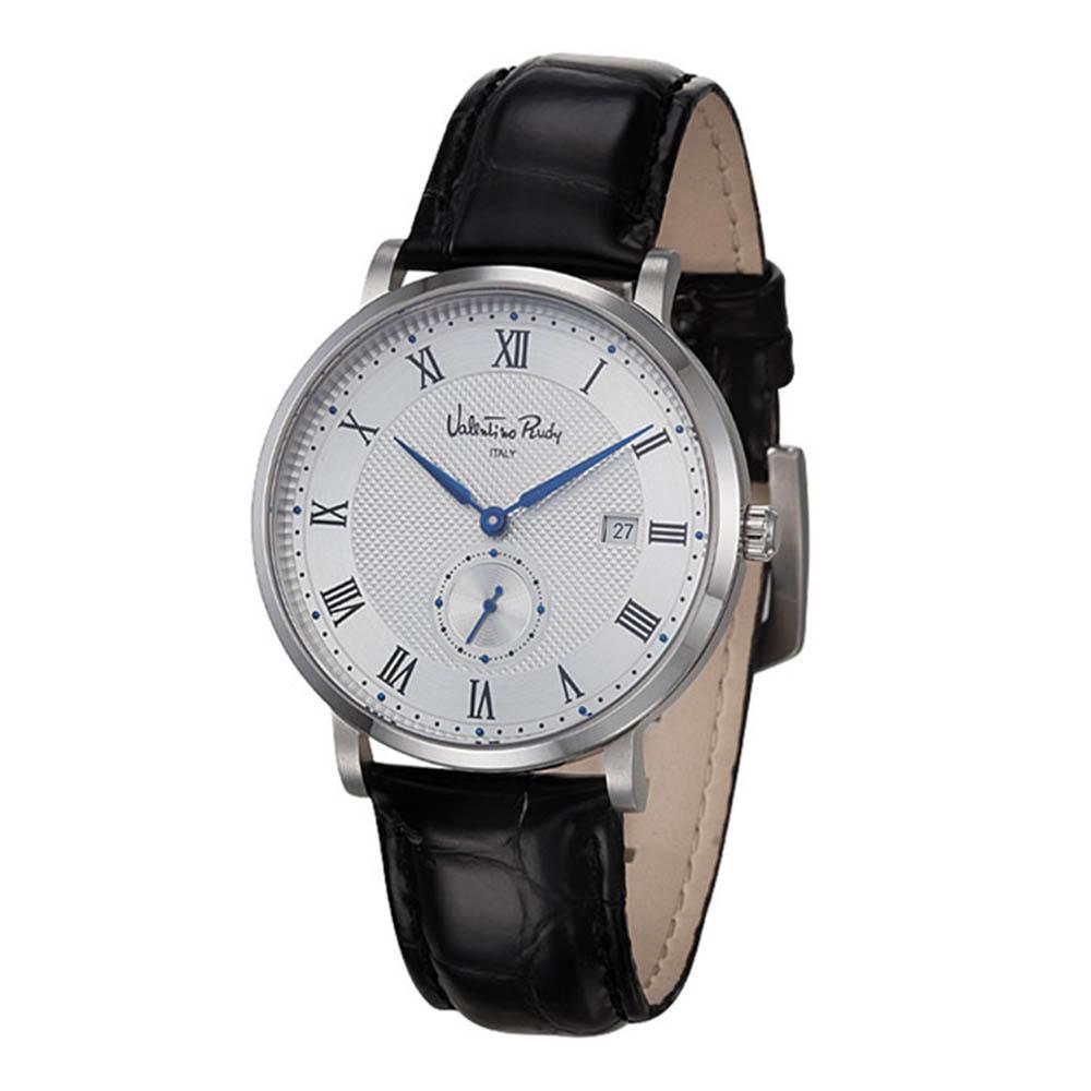 발렌티노루디 시계 VR6545A-WTBK