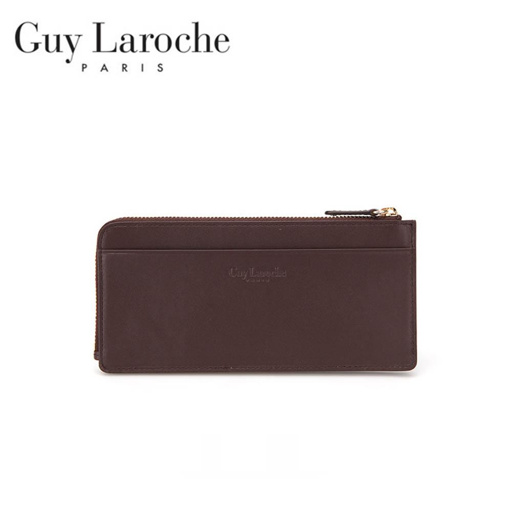 기라로쉬 토리노 카드 & 핸드폰 지갑 GL-905-TR-DB