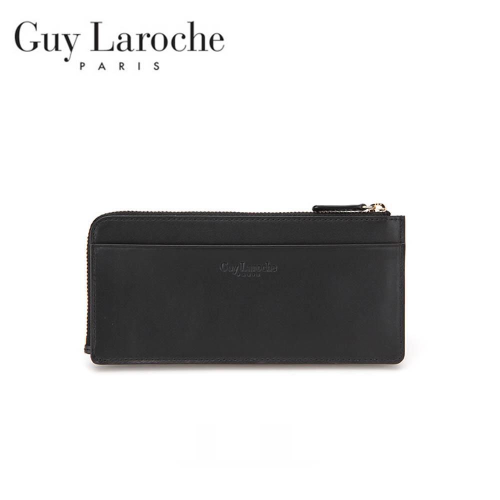기라로쉬 토리노 카드 & 핸드폰 지갑 GL-905-TR-BK
