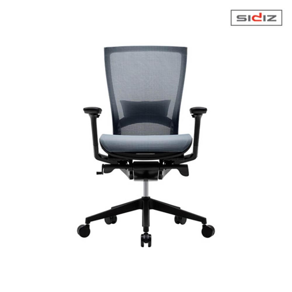 시디즈 T52 T500LDA 에어 메쉬 의자 블랙쉘 [TX520LDA]