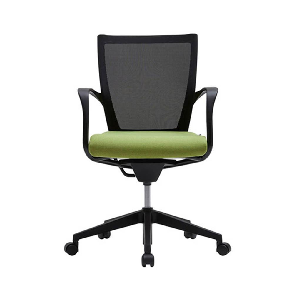 시디즈 T50 SIDE T502F 메쉬 의자 블랙쉘 [TNA502F]