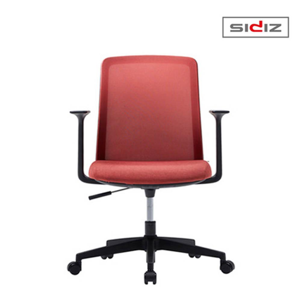 시디즈 T40 SIDE T403F 메쉬 의자 블랙쉘 [T403F]