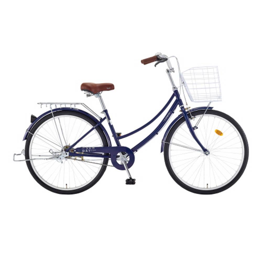 [삼천리자전거] 시티형 선데이 1단 26인치