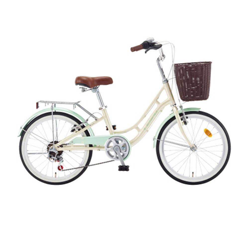 [삼천리자전거] 시티형 프림로즈 7단 20인치