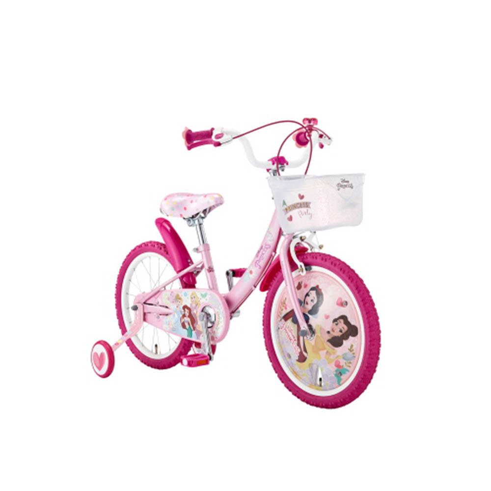 [삼천리자전거] 아동형 프린세스 18인치