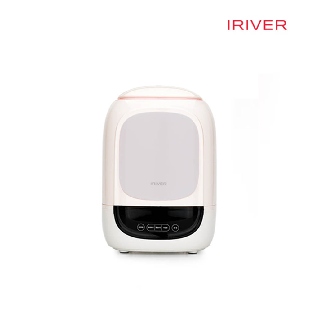 아이리버 가정용 가습기 IH-4000_PK 핑크