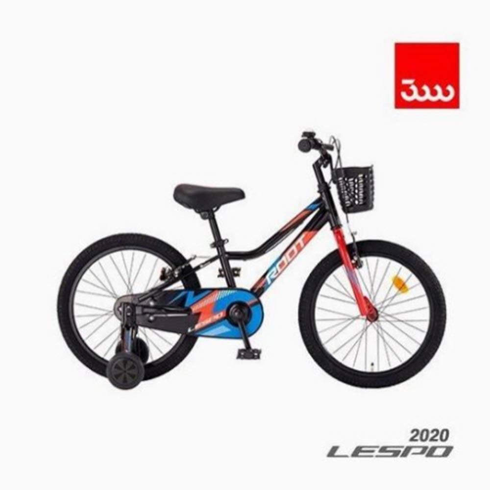 [삼천리자전거] 아동형 루트 1단 20인치