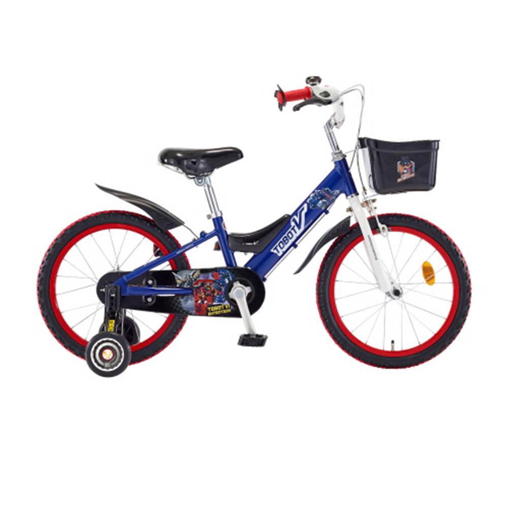 [삼천리자전거] 아동형 또봇V 18인치