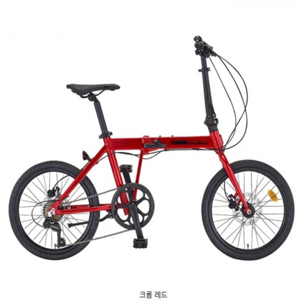 [삼천리자전거] 접이형 스몰박스 7D 7단 20인치