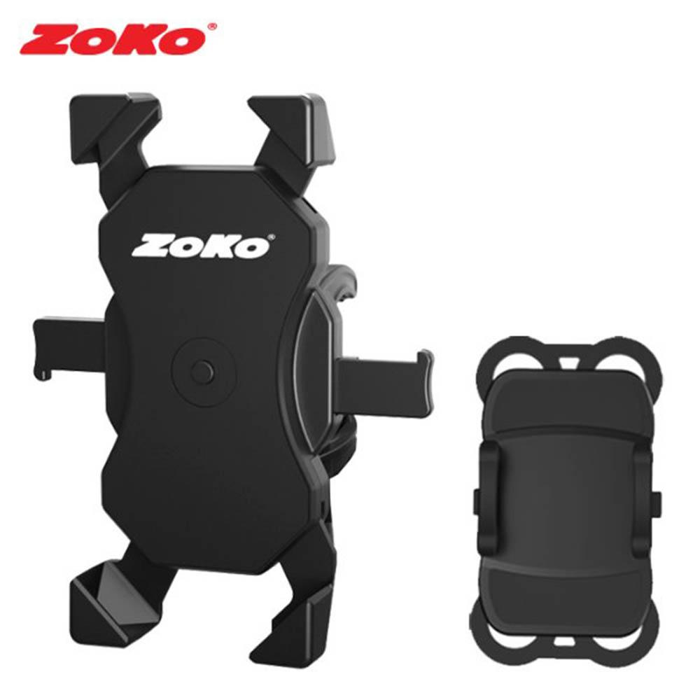 ZOKO 조코시리즈 멀티플 원터치 휴대폰 거치대+배터리팩 거치대