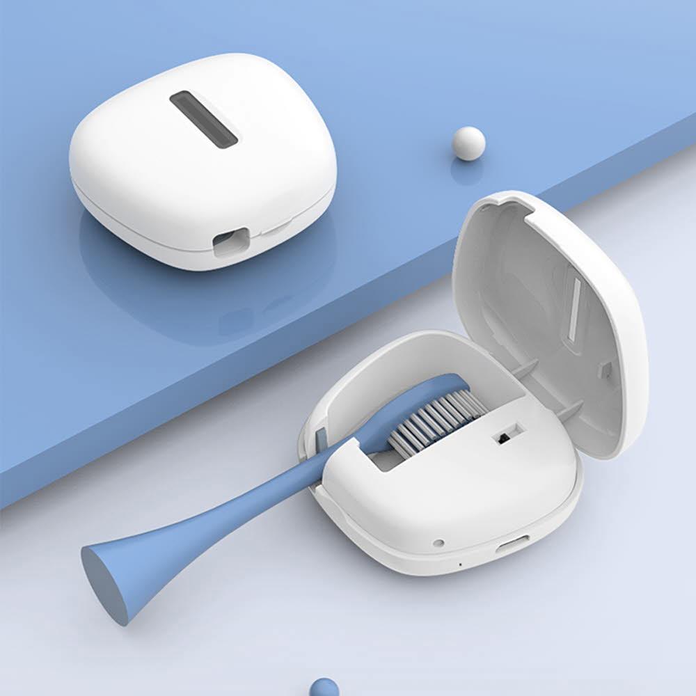 스위스윈 UVC LED 휴대용 칫솔살균기 WIN-5500