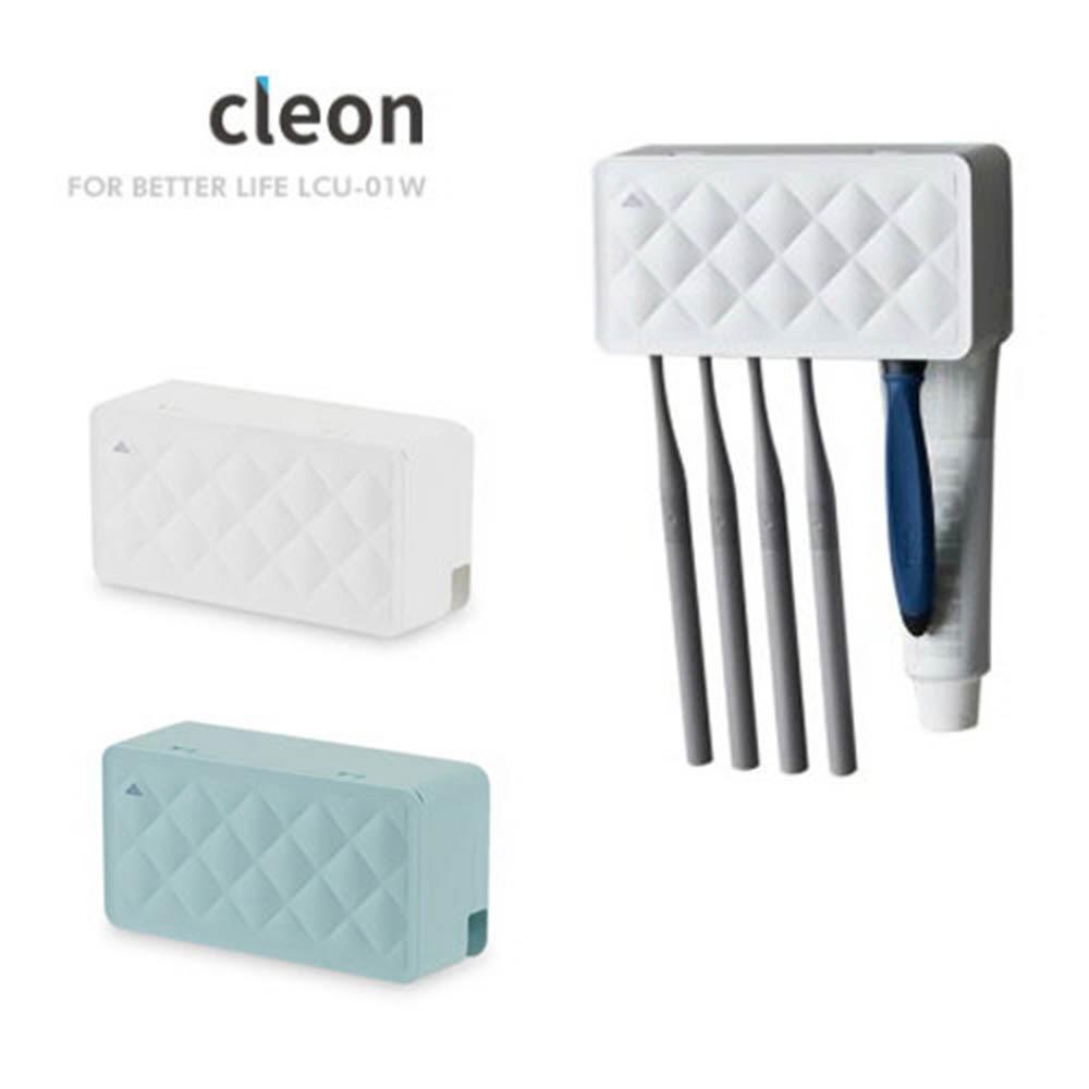 클레온 무선칫솔살균기 LCU-01