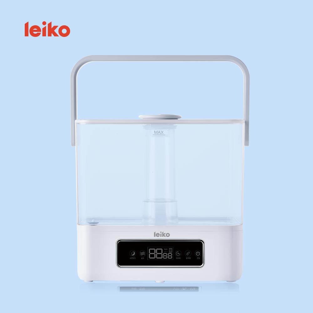 레이코 핸들스퀘어 지능형 가습기 6리터 (NWXH-HD94437G)
