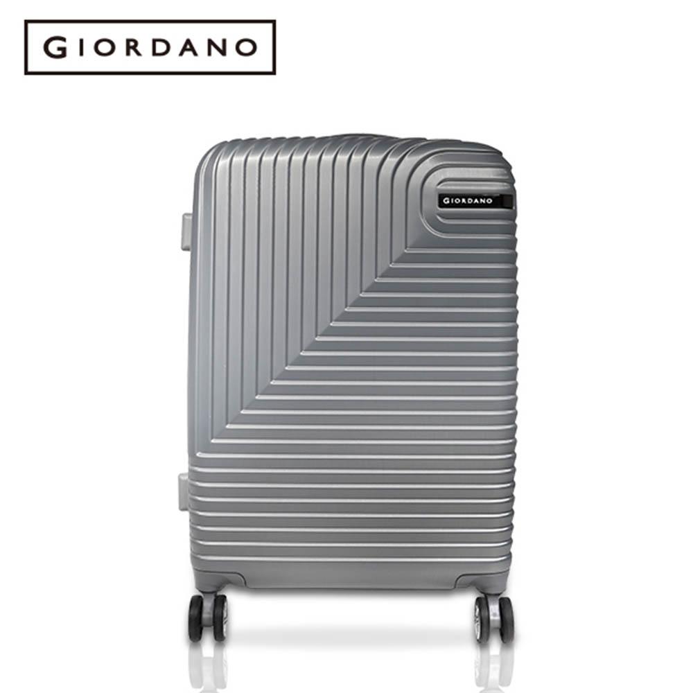 지오다노 넌스크래치 여행가방 20인치 (색상선택) PGD-810081