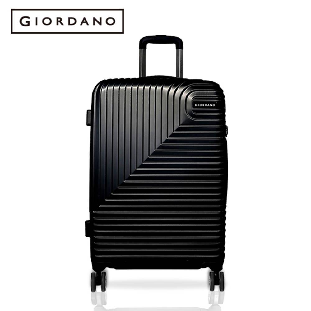 지오다노 넌스크래치 여행가방 24인치 (색상선택) PGD-810081