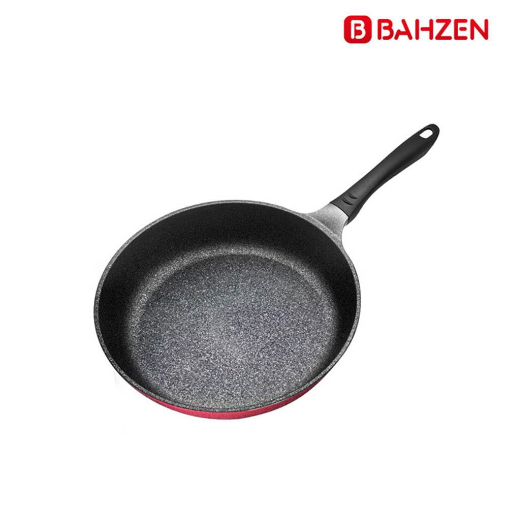바흐젠 인덕션 28cm 후라이팬 BAP-1701