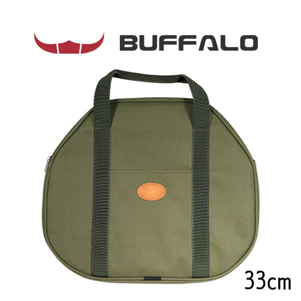 버팔로 그리들 팬 가방 33cm CET0006GR