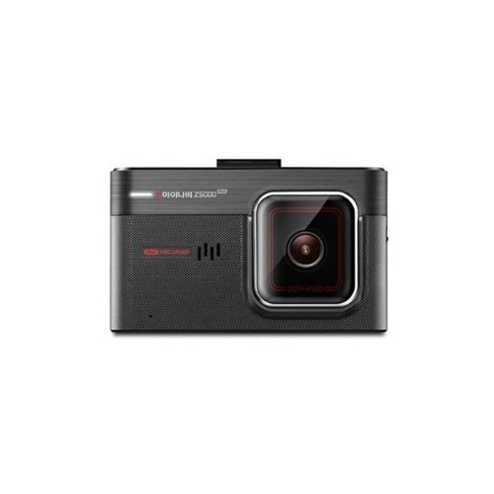 아이나비 블랙박스 Z5000 PLUS 32G 4채널 블랙/크롬  +기본출장장착(조건에 따라 추가비 일부 있음)