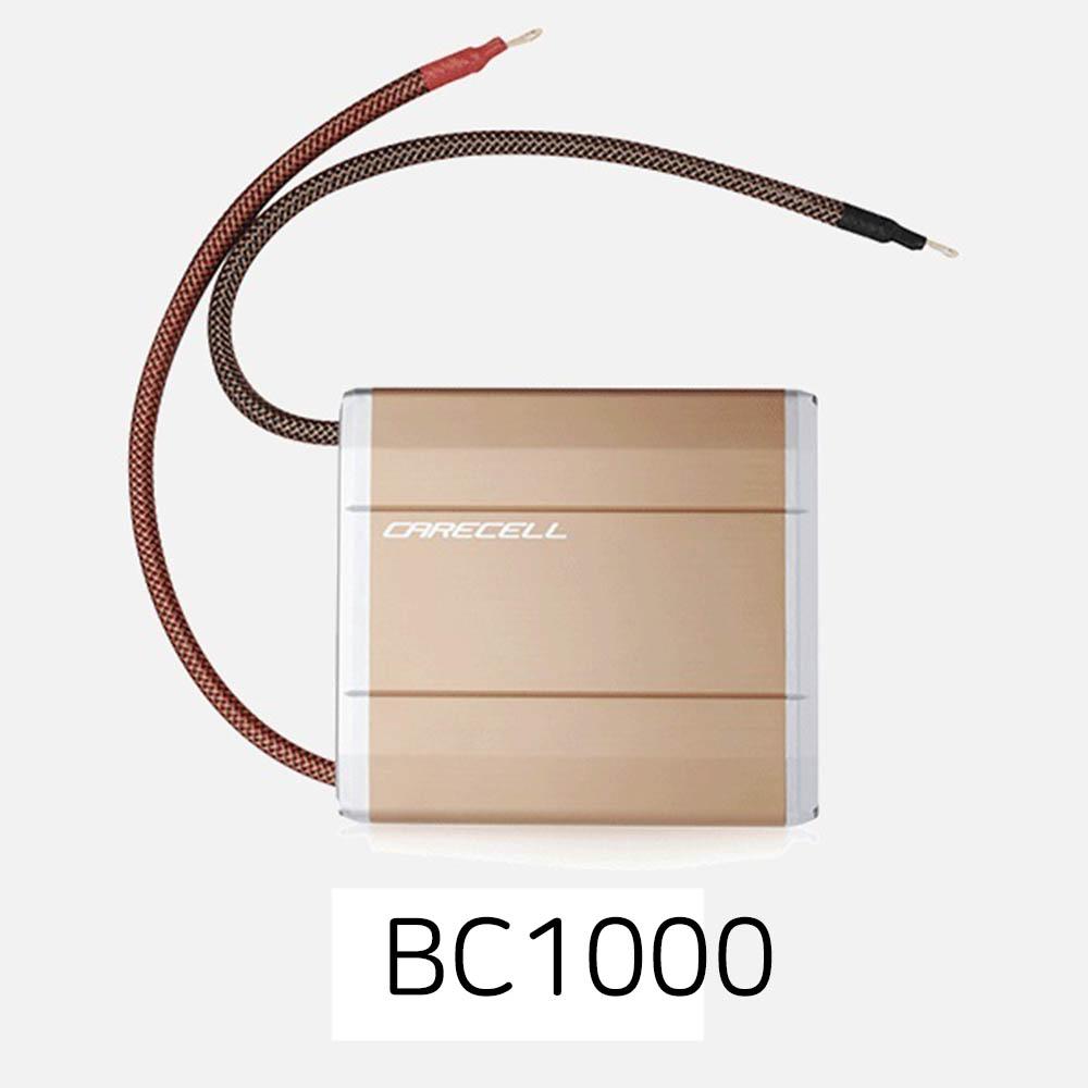케어셀 보조배터리 BC1000