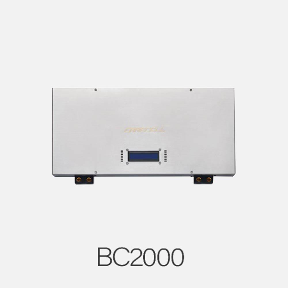 케어셀 보조배터리 BC2000