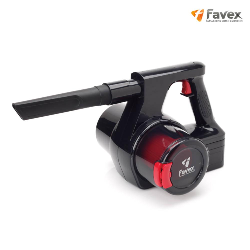 파벡스 컴퍼트 무선청소기 FX-1614VC