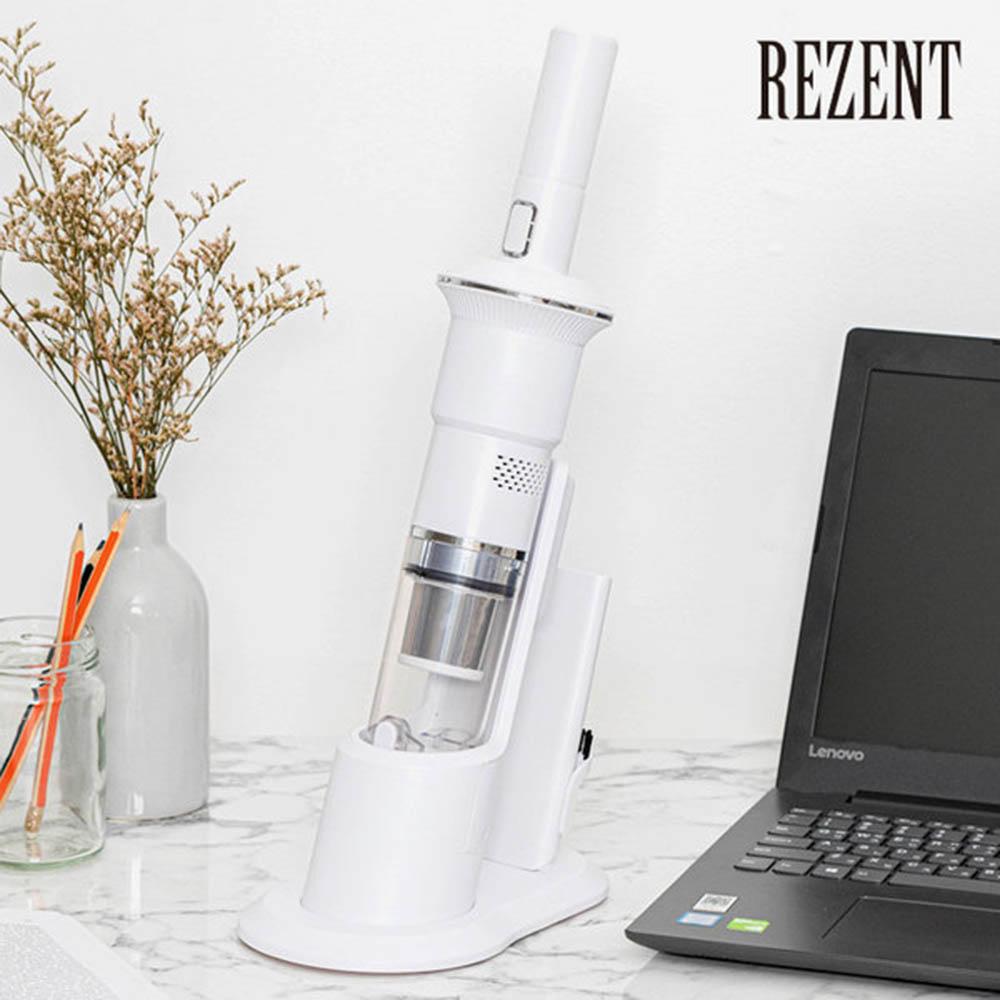 리젠트 키아로 BLDC 핸디형 청소기 RE-R2109CN