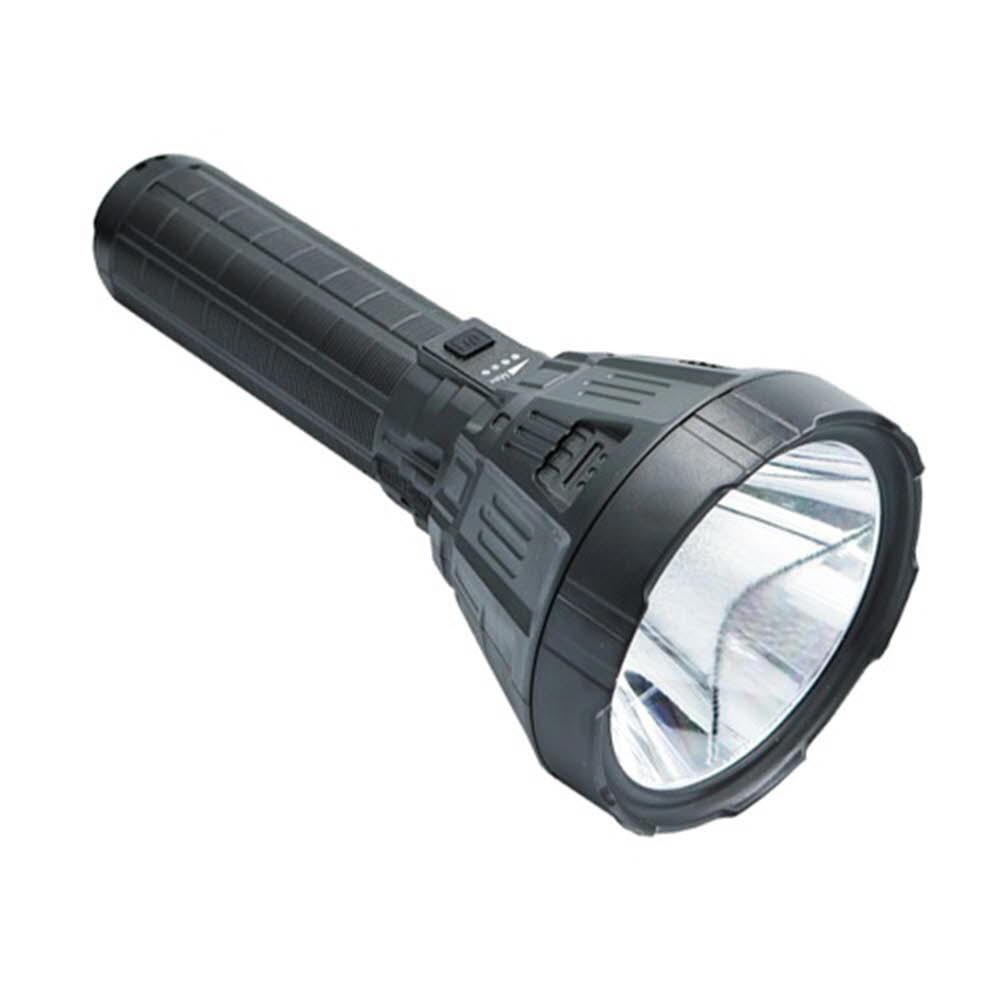 LED 충전식 대형 서치라이트 탐조등 랜턴 손전등 후레쉬 W5102 아X