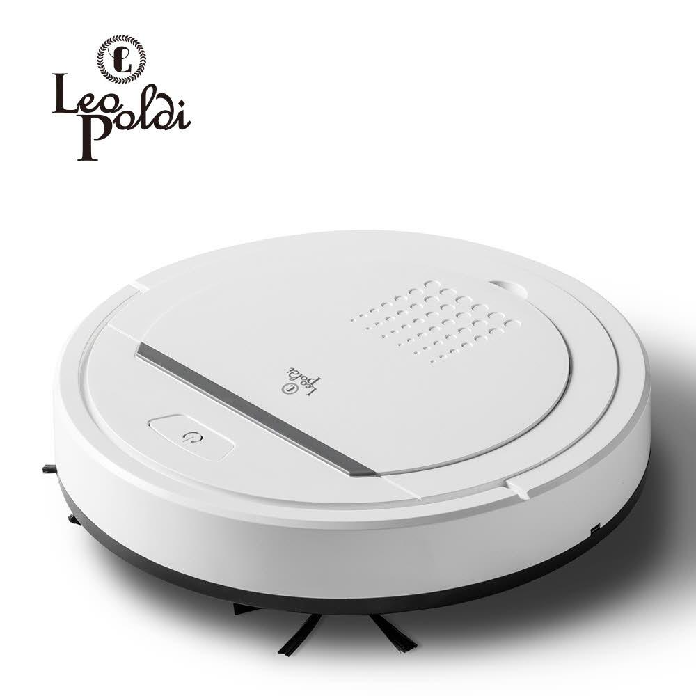 레오폴디 로봇청소기(VMK-ROB2021K)