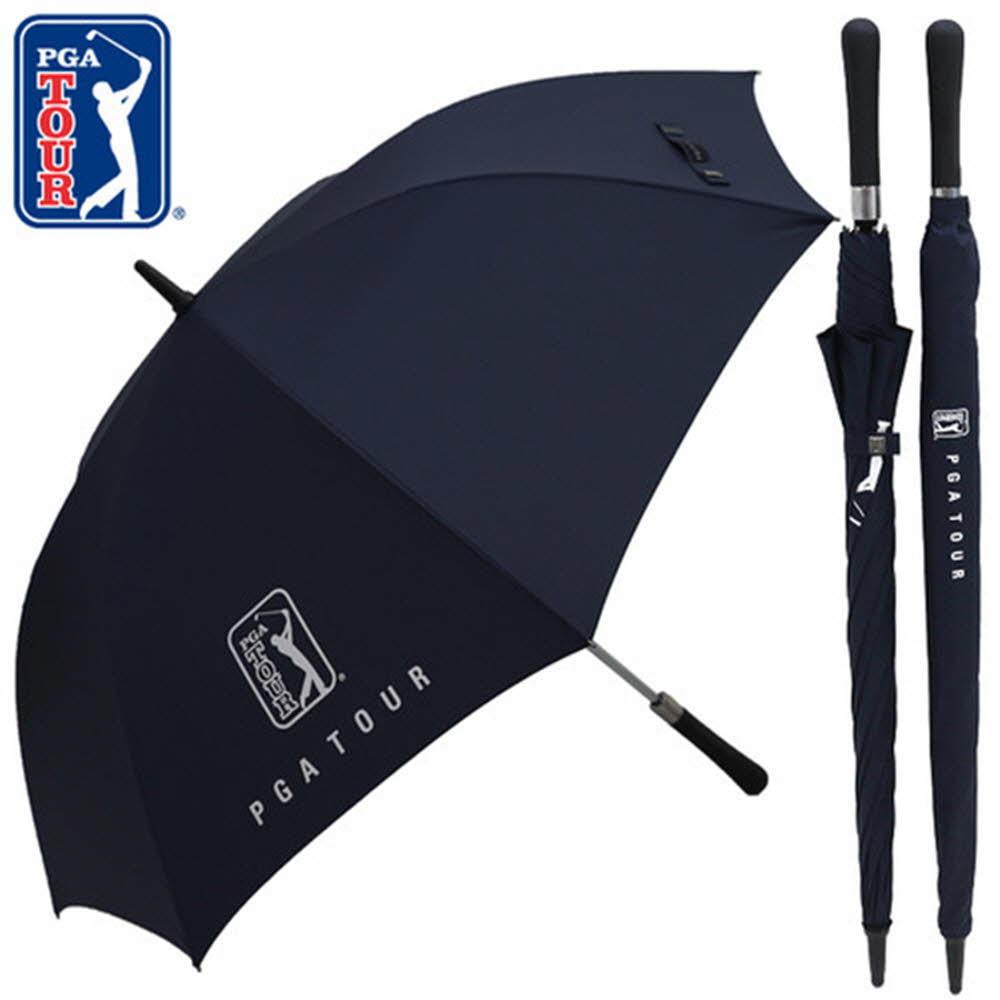 PGA 70자동 올화이바무지 장우산