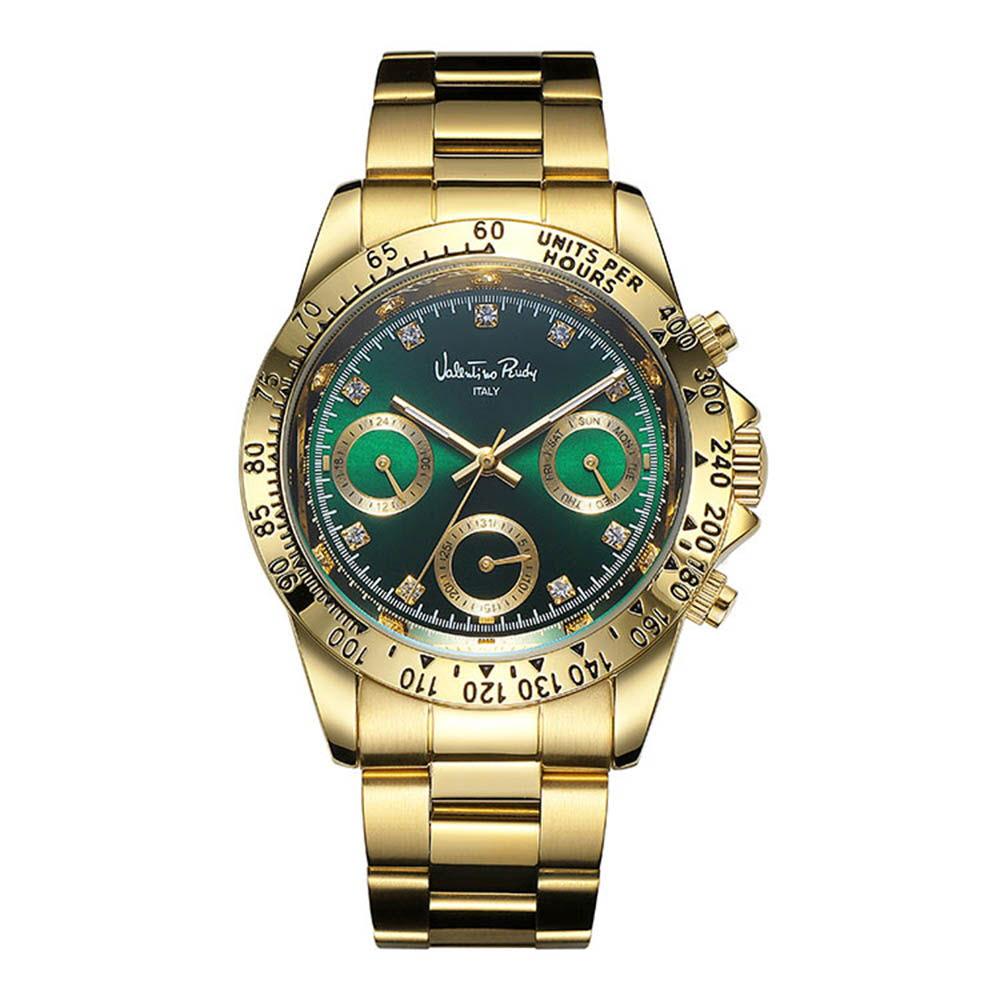 발렌티노루디 시계 VR6561B-GRGD