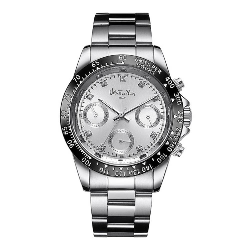 발렌티노루디 시계 VR6561B-WTWT