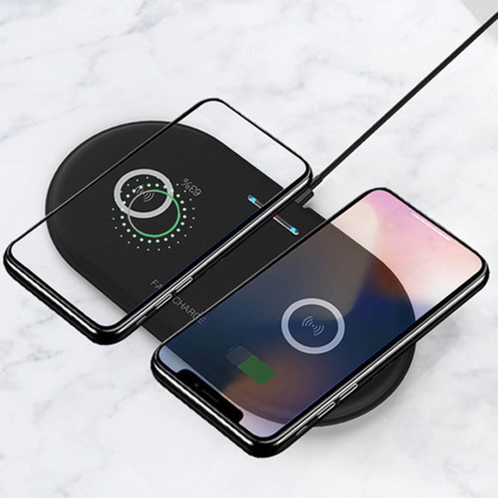 코바스 더블액팅 핸드폰 충전기