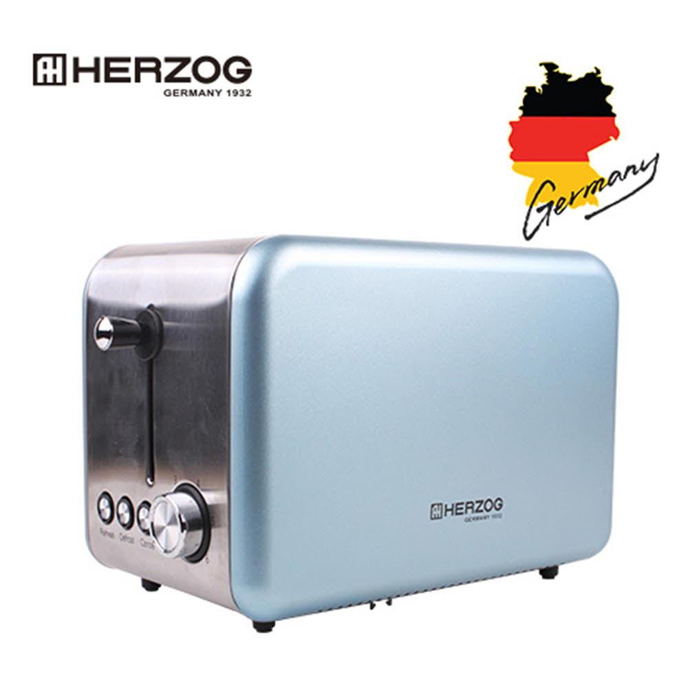 헤르조그 블루 파티쉐 토스터기(BT-T01)