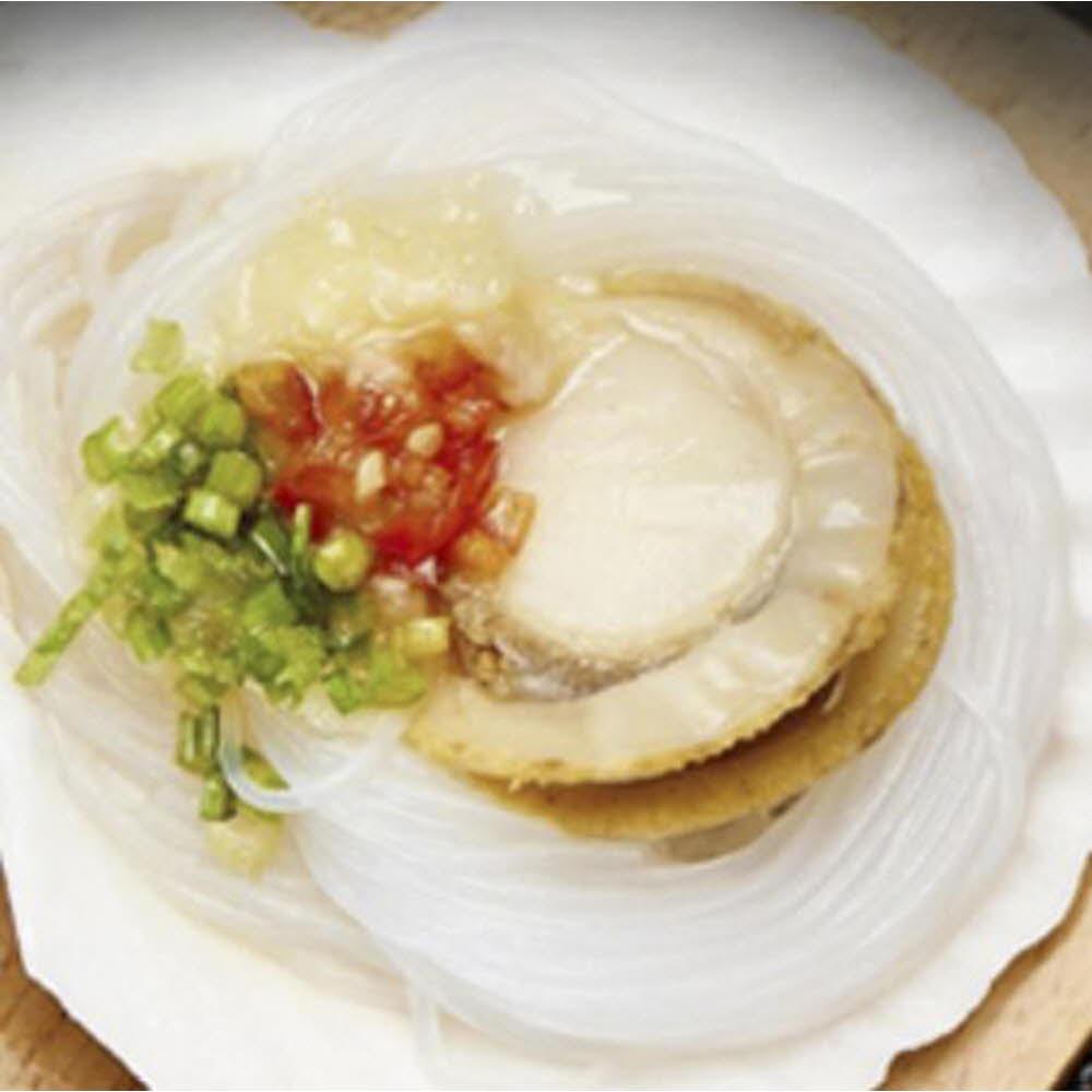 포식포식 자숙 마늘 가리비 10p(535g)