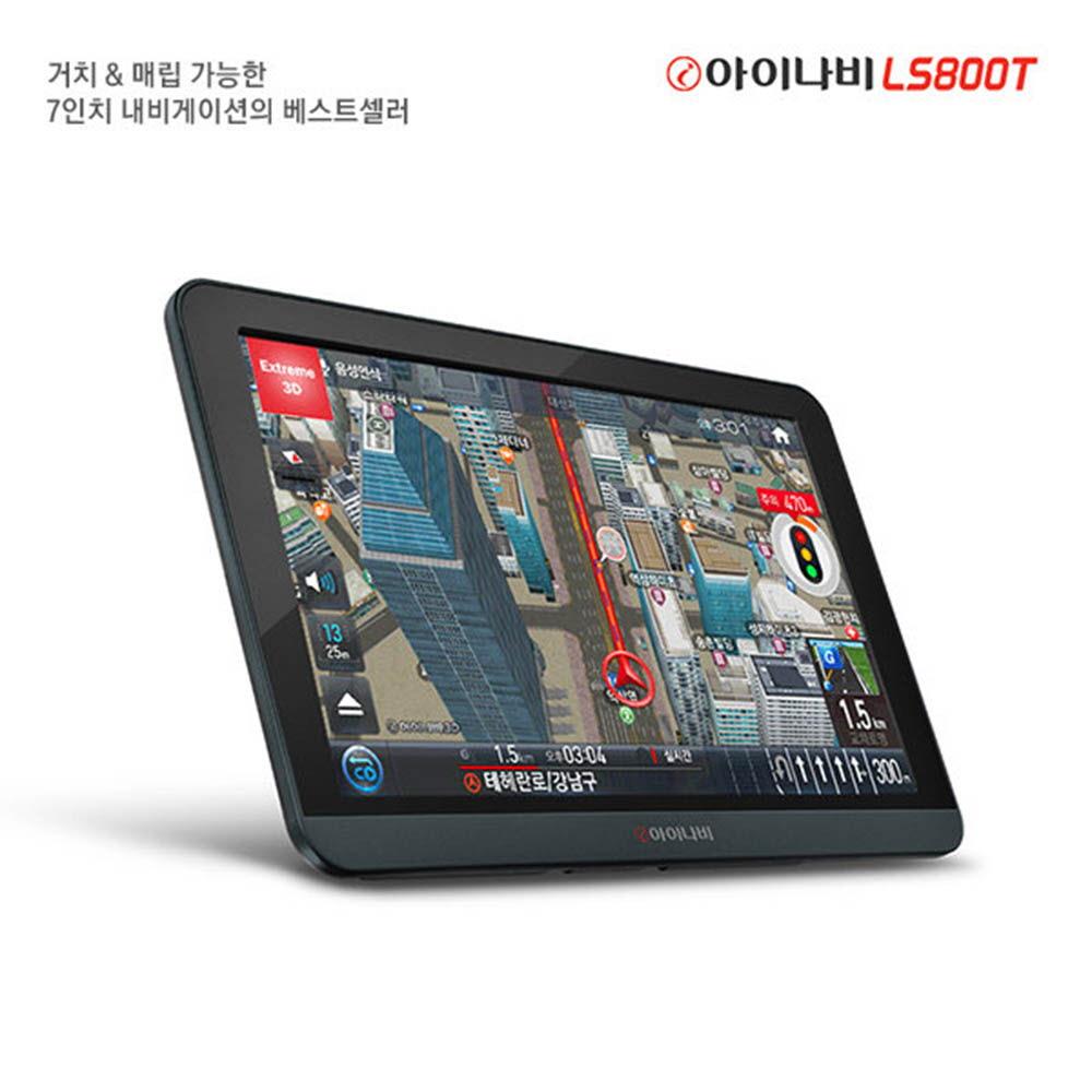 아이나비 내비게이션 LS800T SET (16G)