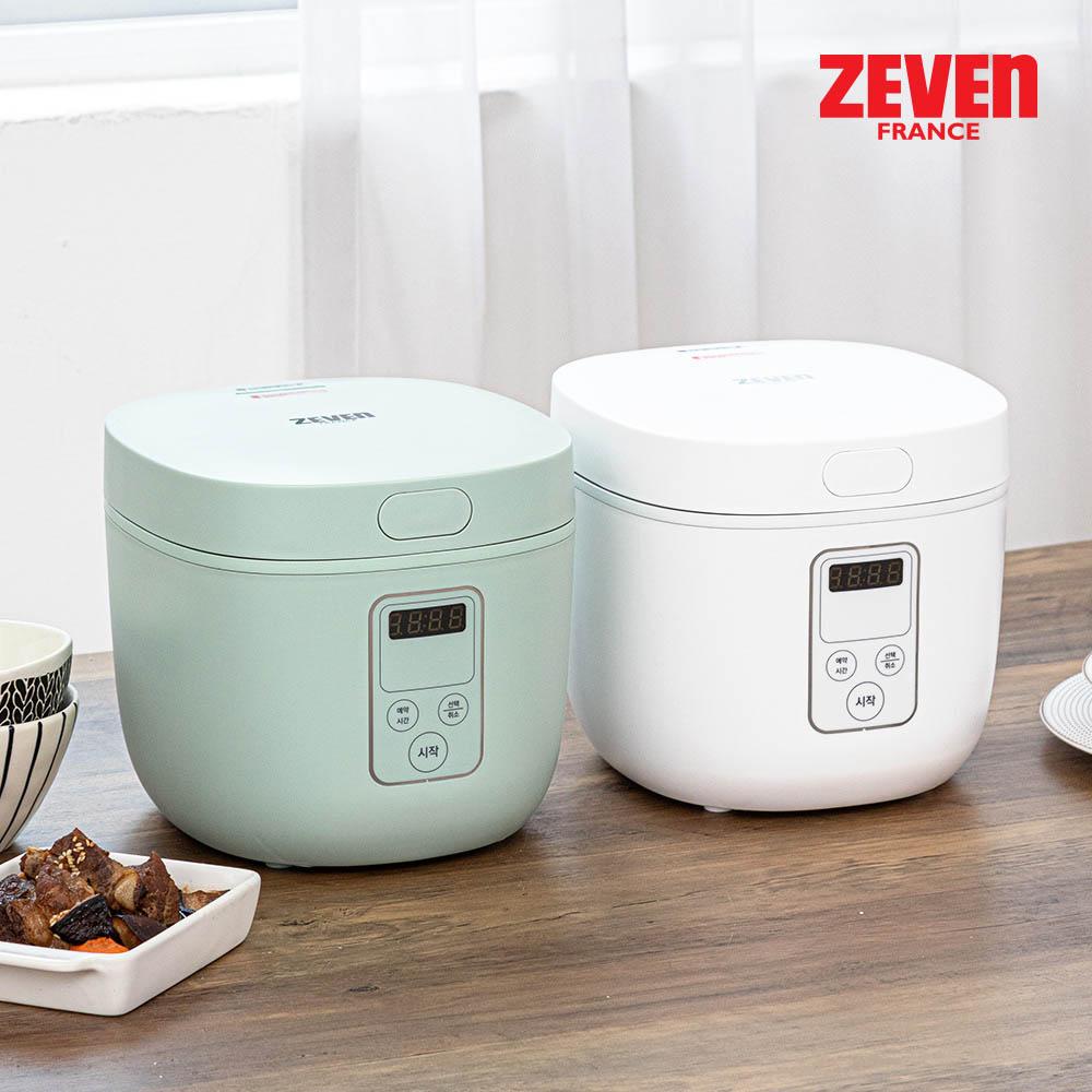 제벤 마카롱밥솥 EURO-RM300W