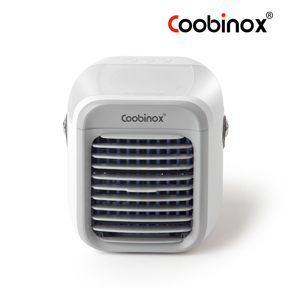 쿠비녹스 충전식 냉풍기 CX-2121F