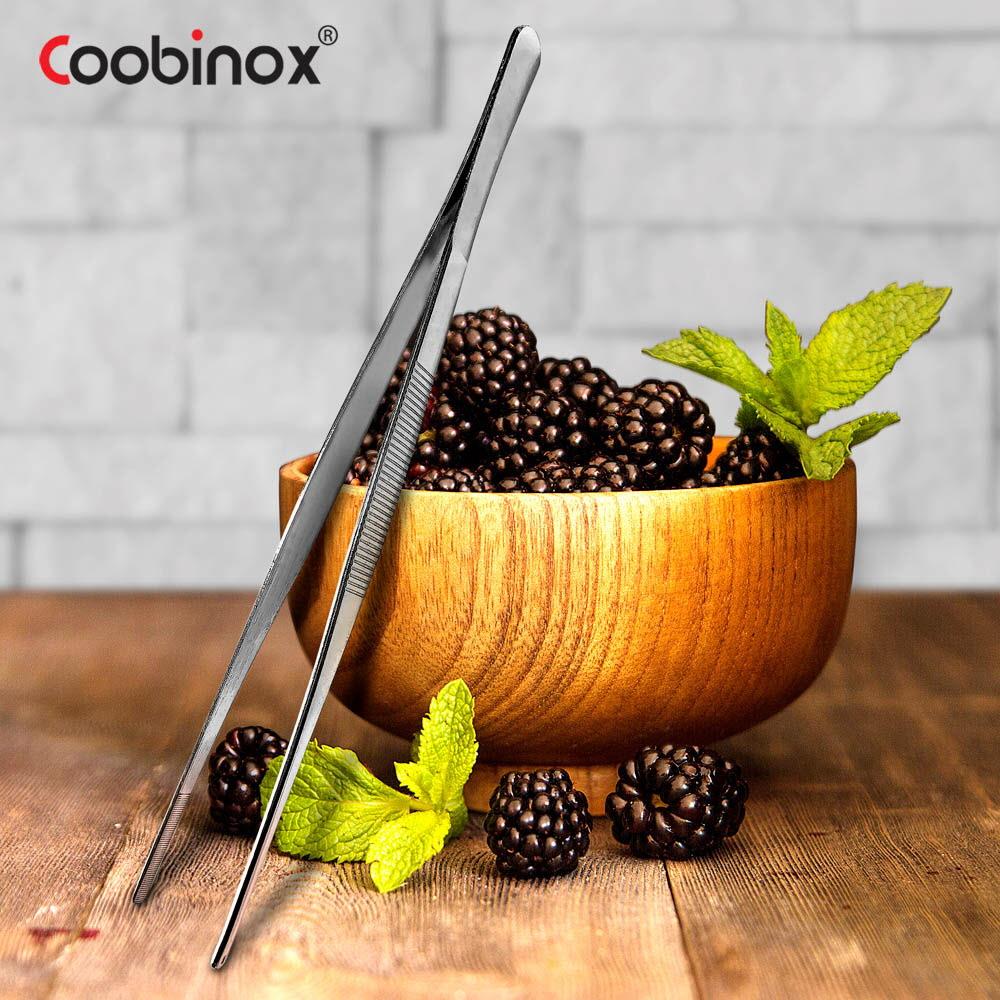 쿠비녹스 슬림 요리 핀셋 CO-41-26