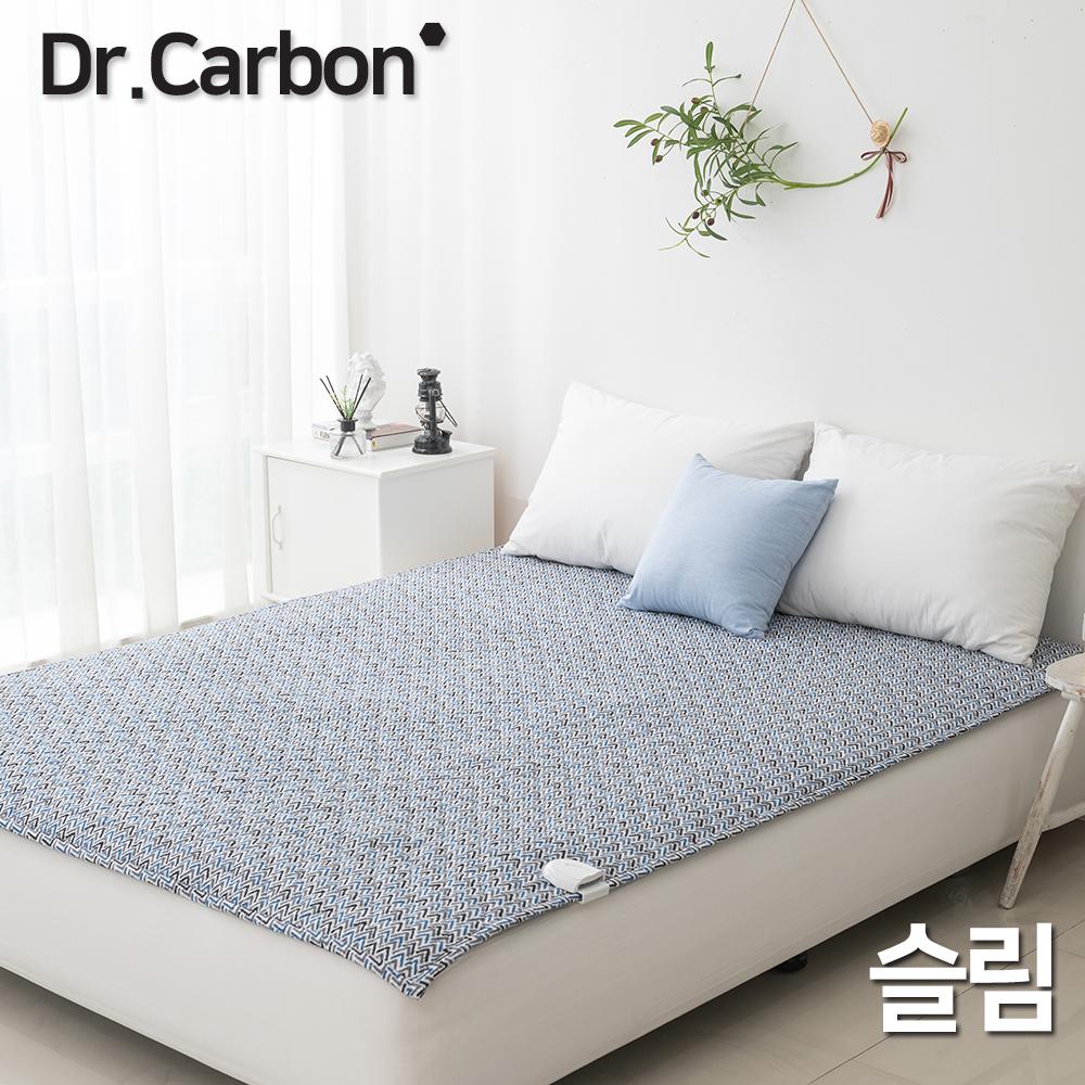 닥터카본 슬림 카본탄소매트 더블분리