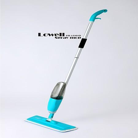 로웰 스프레이 맙 밀대 청소기